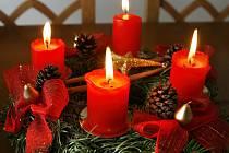Přejeme krásné prožití svátků, klid a rodinnou pohodu.