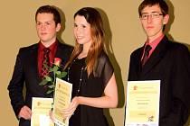 Soutěž Nejlepší student 2014 ocení nejlepší středoškoláky a jejich školy.