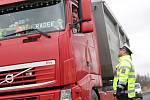 Zahájení provozu nového systému výběru mýta na dálnici D8 směrem od Německa