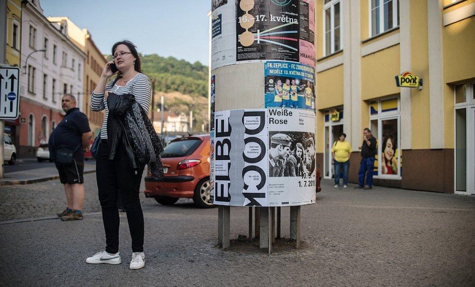 Od 16. do 20. května festival Elbe Dock oživil kulturní dění v Ústí nad Labem