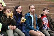 Festival dřeva v ústeckém letním kině