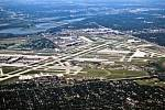 Letiště J.F. KENNEDYHO, New York, USA