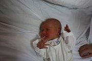 Filip Vaňkát se narodil Marii Kimmelové z Ústí nad Labem 8. srpna v 23.25 hod. v ústecké porodnici. Měřil 50 cm a vážil 3,2 kg.