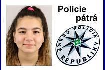 Policie pátrá po Patricii Šťastné. Mohla by se pohybovat v Ústí nad Labem