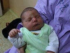 Petr Tyller se narodilv ústecké porodnici 21. 3. 2017 (13.15) Marii Pospíchalové. Měřil 51 cm, vážil 4,05 kg.