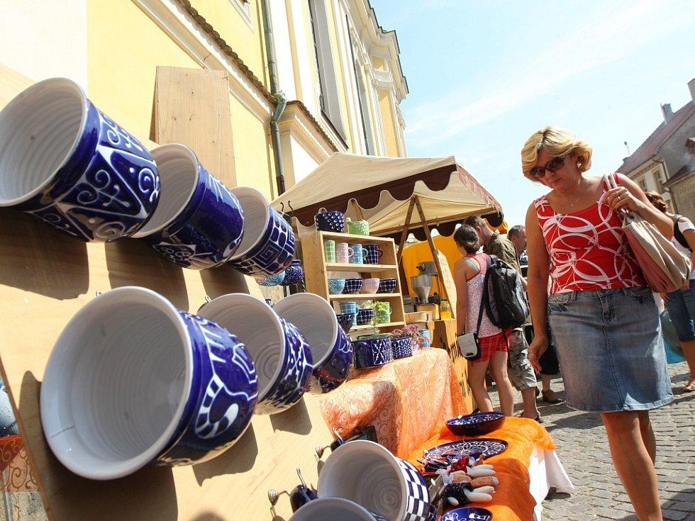 Už druhé léto zve k návštěvě Ústeckého kraje turistický portál Brána do Čech.
