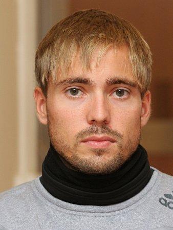 Milan Kocourek.