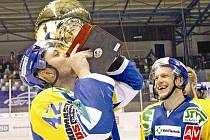 Ústečtí hokejisté vykročí za obhajobou prvenství v prvoligové soutěži už 14. září, kdy se představí na domácím ledě. S kým budou hrát, není ale zatím jisté.