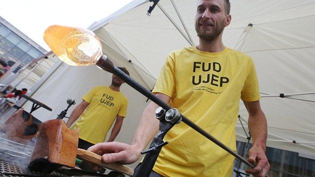 Dny vědy a umění v Ústí nad Labem