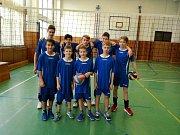 Děti ze školky v Petrovicích navštívili kamarádi z německého příhraničí.