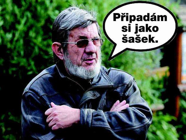 Bořek Voráč: Mě zajímá, aby šla zahrada dopředu. Na základě diskuse na zastupitelstvu jsem svolal jednání dozorčí rady na tento týden, ale zase mi napsali, že nemůžou. Připadám si už jako šašek.