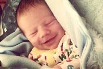 Matyáš Pavelka se narodil v ústecké porodnici 26. 6. 2014 (21:54) mamince Pavle Pavelkové z Ústí nad Labem. Měřil 49 cm a vážil 3,14 kg.