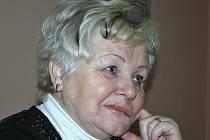 Květoslava Čelišová (KSČM).