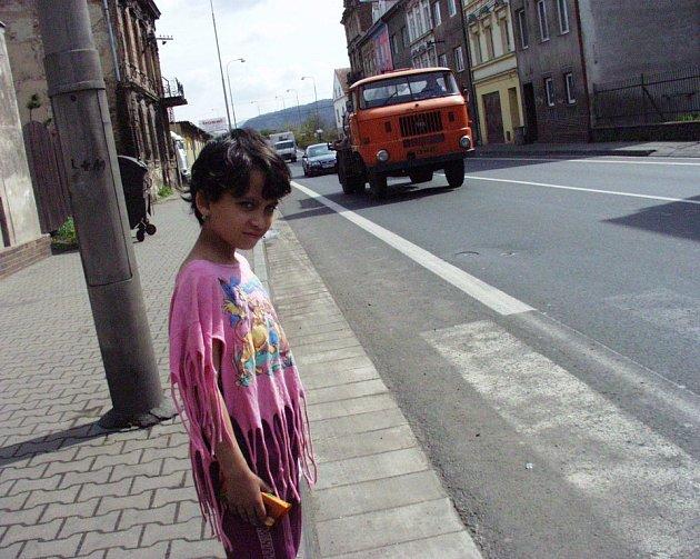 Matiční ulice