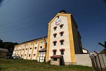 Pivovar Velké  Březno zahájil exkurze.