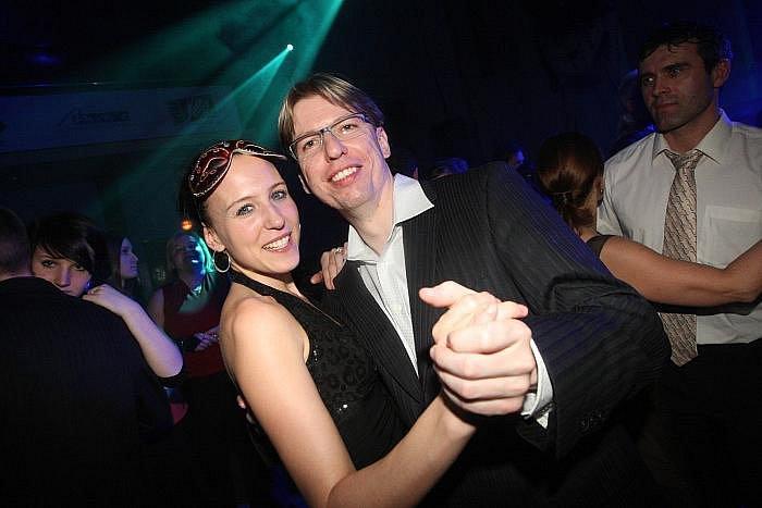 Ples rádia North Music byl tentokrát v benátském stylu.