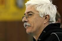 Miroslav Přikryl, manažer SKV Ústí nad Labem