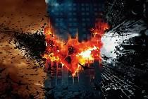 Trilogie Temný rytíř - filmový maraton