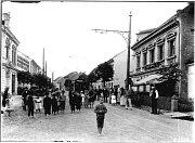 V Ústí nad Labem jezdíme už 115 let.