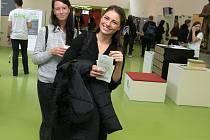 První tzv. startup festival v kraji uspořádalo Inovační centrum Ústeckého kraje (ICÚK).
