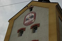 Pivovar Velké Březno