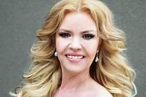 Sopranistka Dagmar Zelenková.