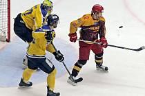 Ústečtí hokejisté prohráli v Jihlavě a s letošní sezonou se loučí.