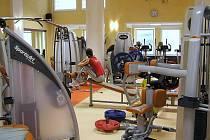 Fitness Gladiator