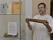 Unikátní hudebniny vystavuje v březnu ústecké muzeum.