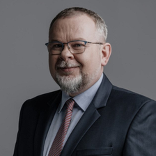 Petr Liška (PirStan), 51let, Malé Žernoseky, starosta