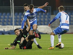 FK Ústí n. L. - Hradec Králové, FNL 2018/2019