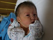Lukáš Vytlačil se narodil v ústecké porodnici 12. 3. 2017 (19.55) Lence Provazníkové. Měřil 52 cm, vážil 3,5 kg.