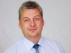 Jan Richter je krajským předsedou hnutí ANO v Ústeckém kraji.