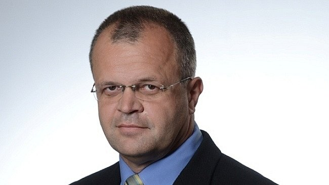 1 Jiří Kulhánek (ODS)