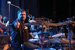 29. Vánoční benefiční koncert The Boom and Orchestra v Domě kultury v Ústí nad Labem