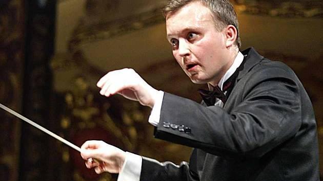 Dirigent Norbert Baxa