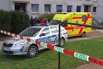 Varna drog vybuchla ve středu odpoledne v Krásném Březně.