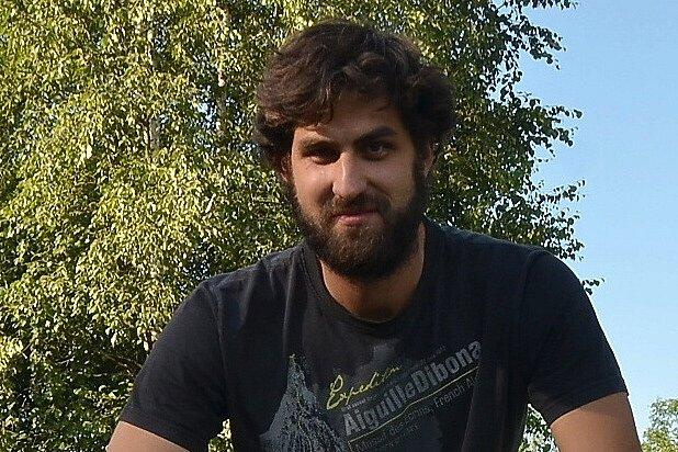 Ústečan Mirek Machota pomáhal Adámkovi z Nového Zélandu.