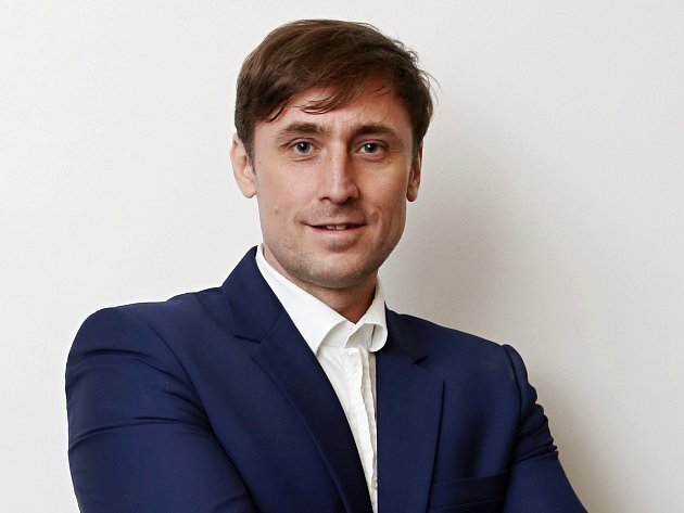 Vladimír Mayer, Ústecký deník
