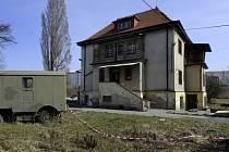 Dům v Předlicích opraví Člověk v tísni.