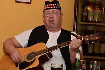 Skotové v Habrovicích.