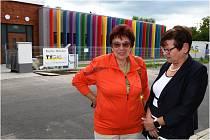 Trmická školka otevírá v září novou barevnou přístavbu