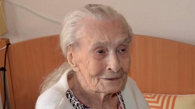 Marie Lubiniecká