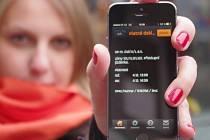 Sejf je bezplatná aplikace určená pro telefony s androidem nebo iPhone s připojením k internetu.