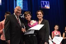 Prestižní mezinárodní klavírní soutěž Pianoforte 2017.