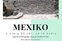 Mexiko v Dobré čajovně