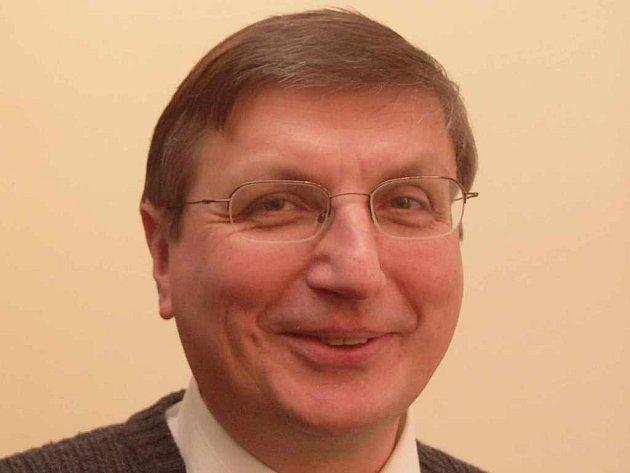 Miroslav Šimáček