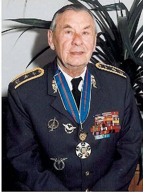 Stanislav Chábera