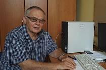 Jiří Votava je garantem oboru ergoterapie na UJEP.