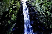 Pekelské vodopády